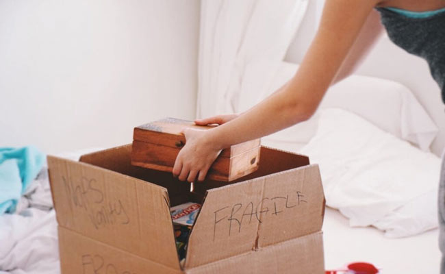 Packing Guidelines For Moving House In Melbourne